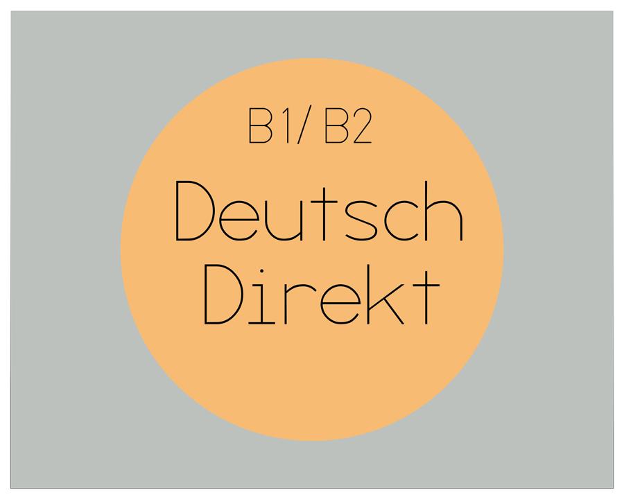 Konversationskurs Deutsch Berlin