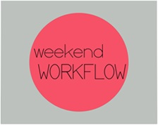 Deutschkurs German course weekendWORKFLOW