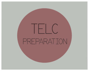 Exam telc preparation course Berlin